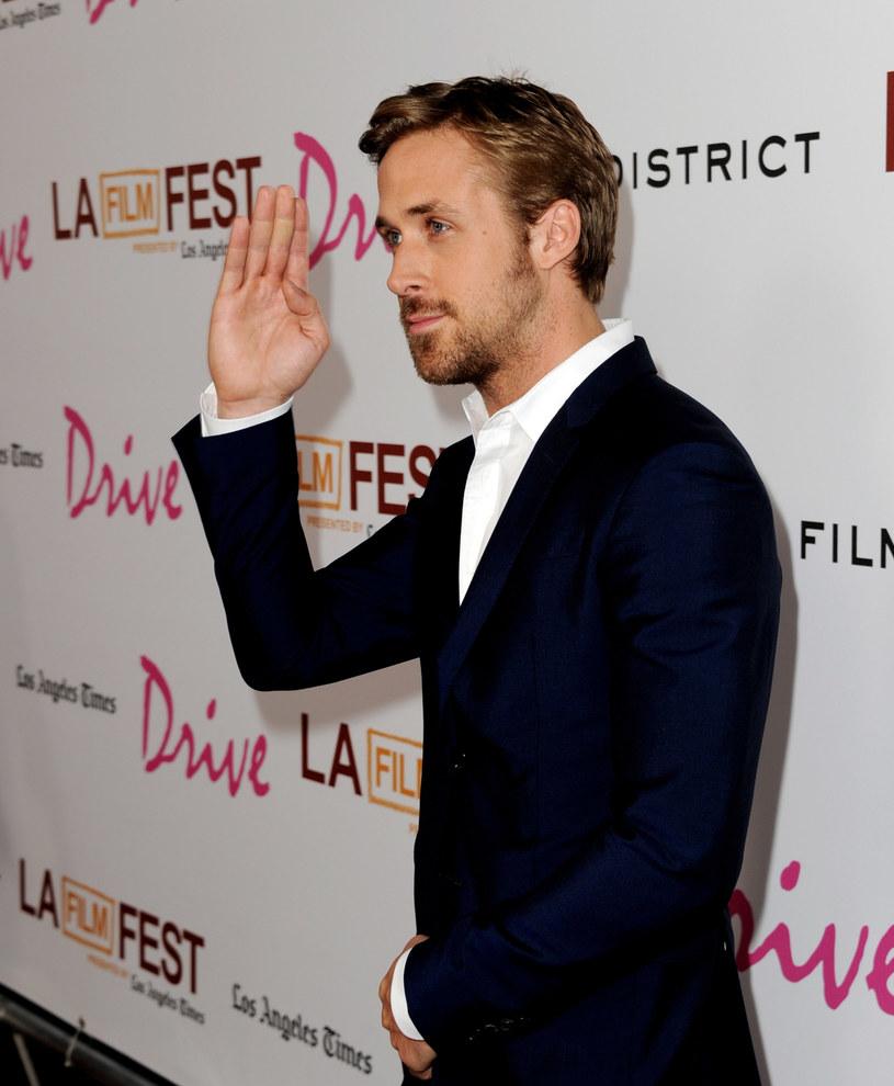 Ryan Gosling /Jason Merrit /Getty Images
