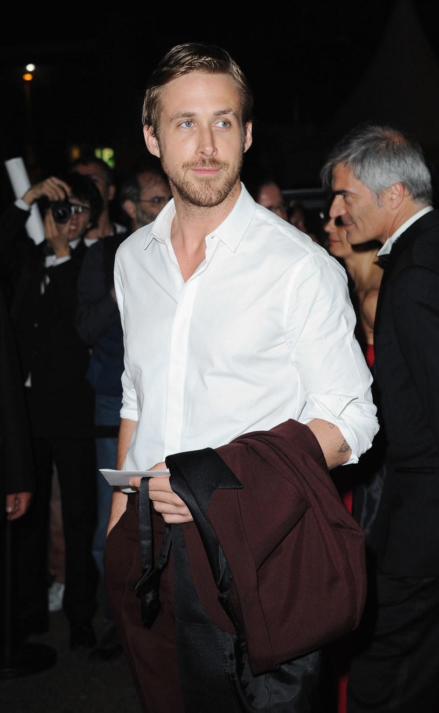 Ryan Gosling /Ian Gaven /Getty Images