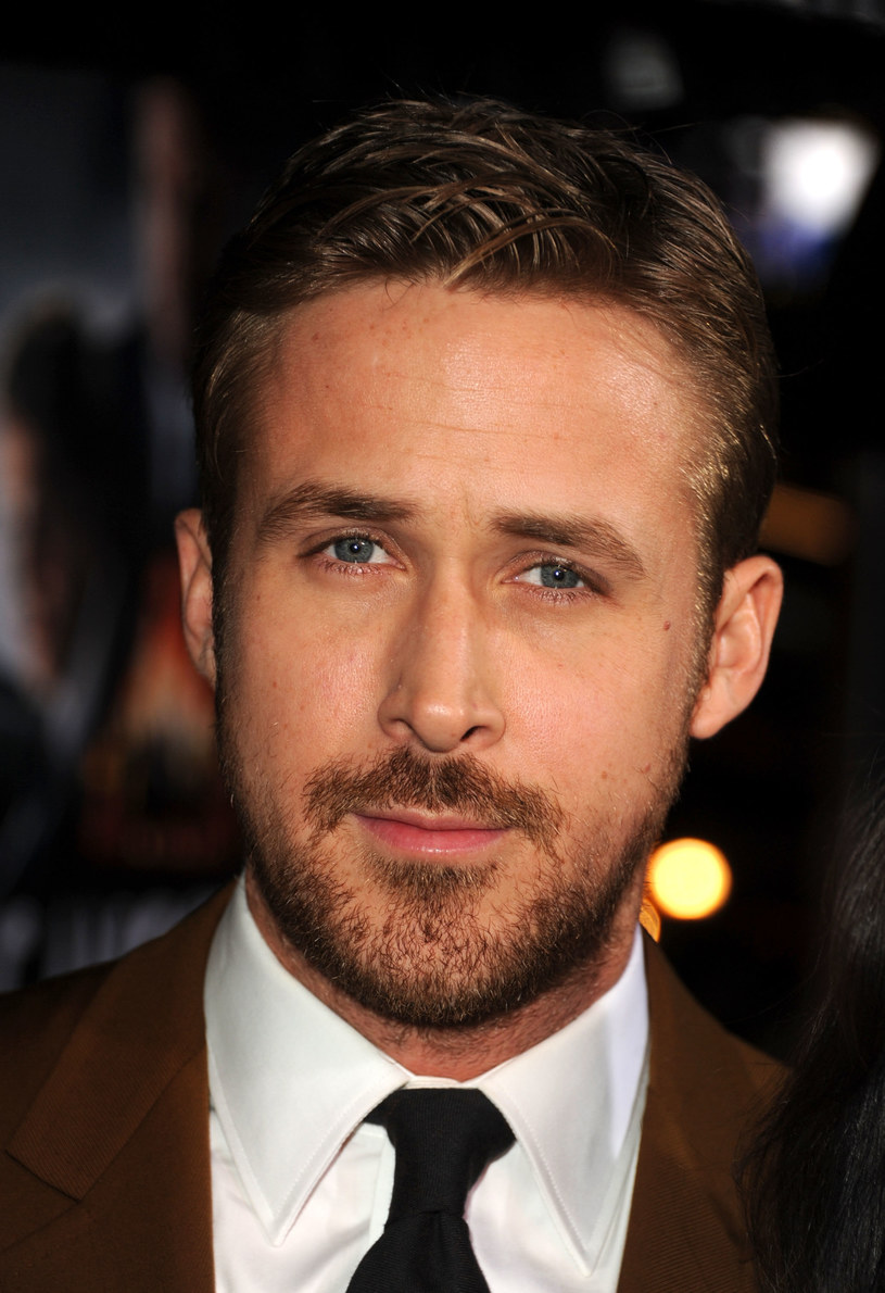 Ryan Gosling /- /Getty Images