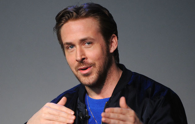 Ryan Gosling /Brad Barket /Getty Images