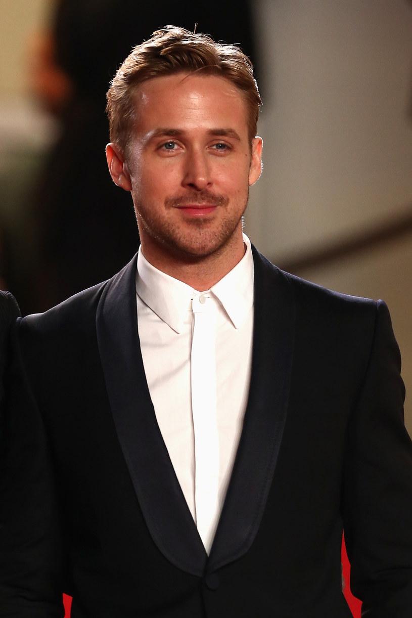 Ryan Gosling /Andreas Rentz /Getty Images