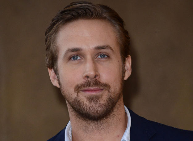 Ryan Gosling /CHRIS DELMAS /East News