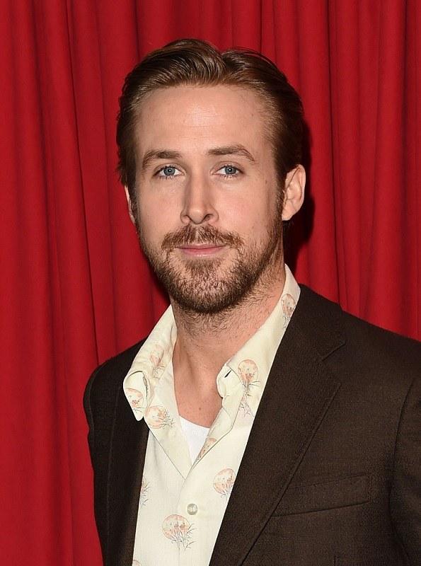 Ryan Gosling /Getty Images