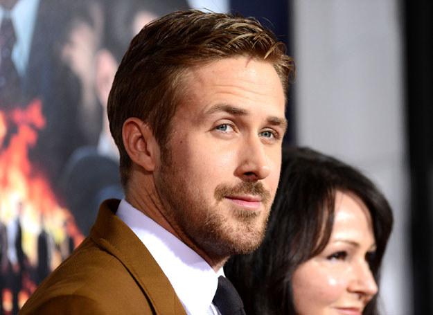 Ryan jest uznawany za jednego z najprzystojniejszych aktorów młodego pokolenia /Getty Images