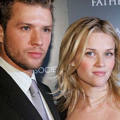Ryan Philippe i Reese Witherspoon /AFP