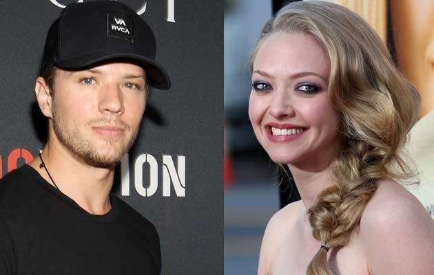Ryan Phillippe, Amanda Seyfried, fot. Christopher Polk, Frederick M. Brown   /Getty Images/Flash Press Media