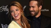 Ryan Reynolds chwali Blake Lively