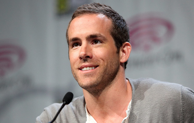 Ryan Reynolds, fot.Max Morse   /Getty Images/Flash Press Media