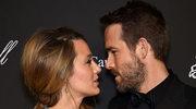 Ryan Reynolds i Blake Lively nadali córce męskie imię!