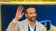 Ryan Reynolds i wymyśleni przyjaciele