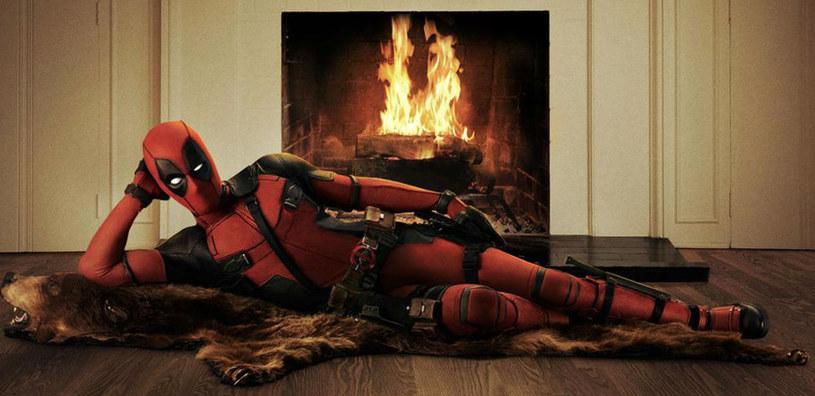 Ryan Reynolds jako Deadpool /materiały prasowe