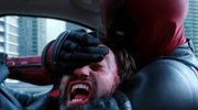 """Ryan Reynolds przerażony kręceniem scen seksu w """"Deadpoolu"""""""
