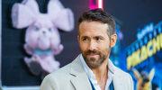 Ryan Reynolds: Śmiać się z siebie