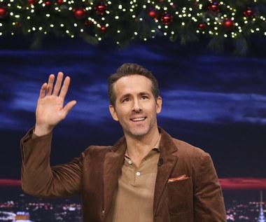 Ryan Reynolds: Święta? To jest do bani