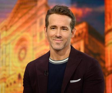 Ryan Reynolds uruchomił własną platformę streamingową