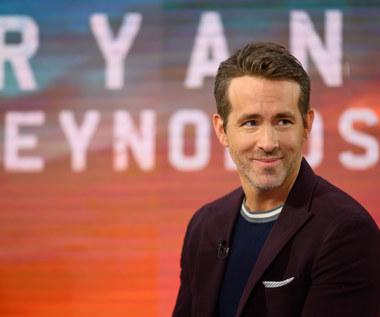 Ryan Reynolds zagra w kolejnych produkcjach Netfliksa