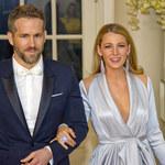 Ryan Reynolds zdradził płeć drugiego dziecka!