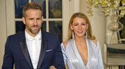 Ryan Reynolds złożył swojej żonie Blake Lively zabawne życzenia urodzinowe