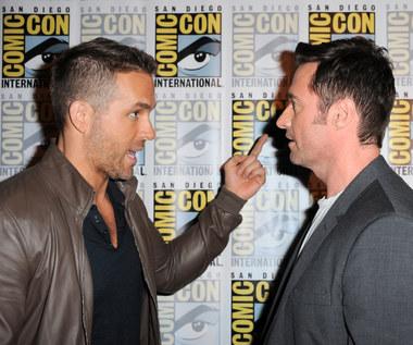 Ryan Reynolds znów dogryza Hugh Jackmanowi