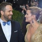 Ryan Reynolds znów żartuje na Instagramie