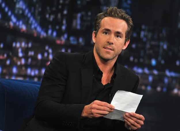 Ryan Reynolds /Getty Images/Flash Press Media