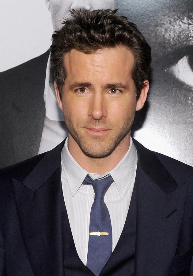 Ryan Reynolds /Jamie McCarthy /Getty Images