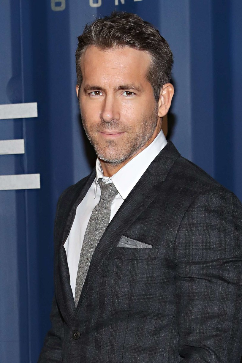 Ryan Reynolds /AFP