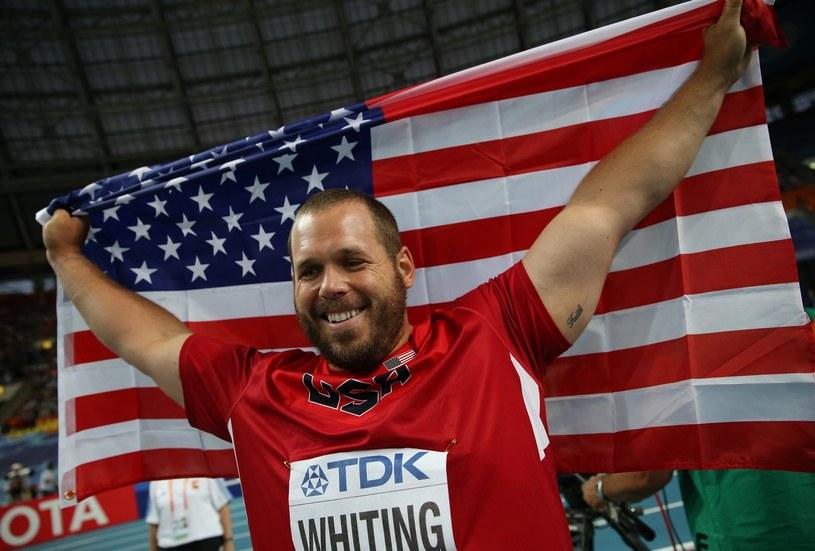 Ryan Whiting /AFP