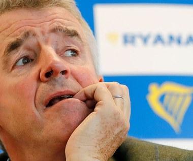 Ryanair chce od lipca uruchomić 40 proc. rejsów