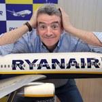 Ryanair chce otworzyć w październiku nową bazę w Gdańsku