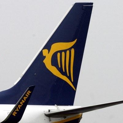 Ryanair Holdings Plc jest bliski przejęcia brazylijskich linii WebJet /AFP