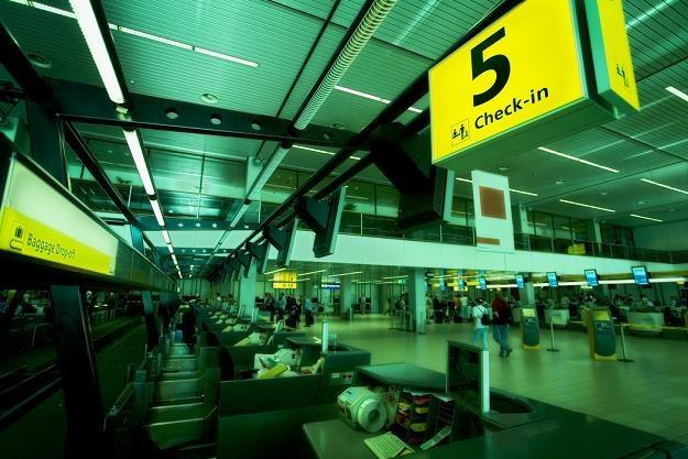 Ryanair od 1 listopada zmienia zasady przewozu bagażu /poboczem.pl