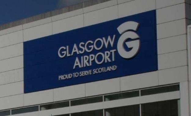 Ryanair po czterech latach zlikwiduje bazę w Glasgow Airport /Informacja prasowa