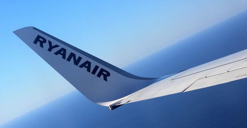 Ryanair zamknie niemieckie bazy? /123RF/PICSEL