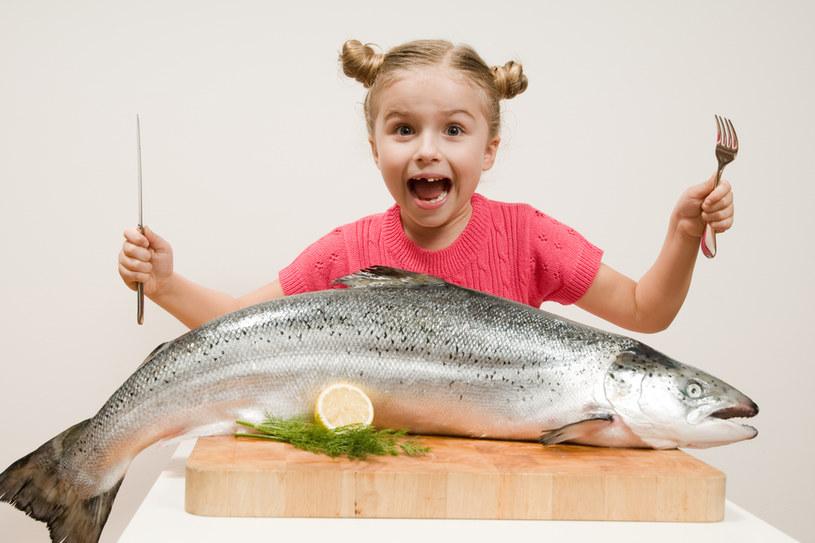 ryba dobra na wzrok /© Photogenica