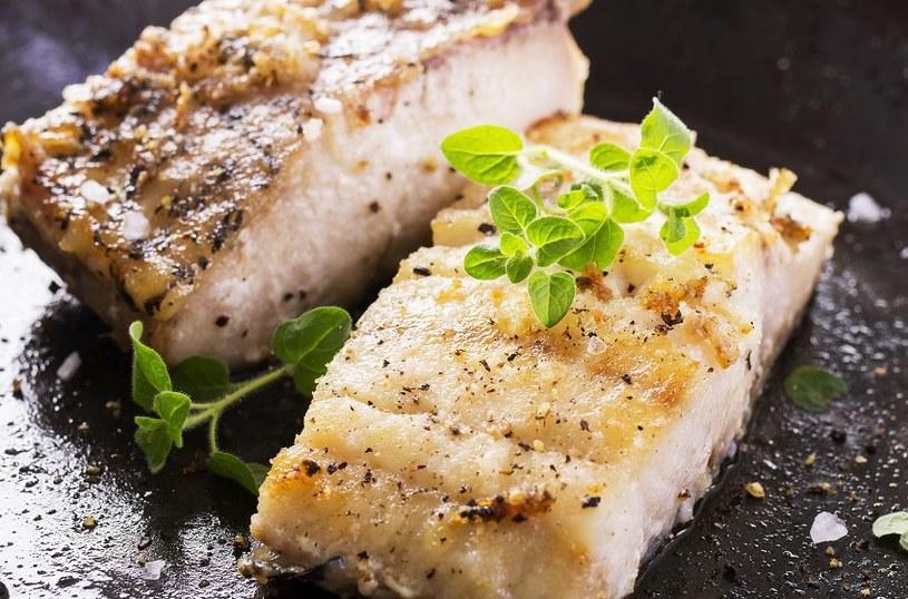 Ryba marynowana /materiały prasowe