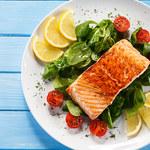 Ryba na zdrowie, czyli dlaczego warto jeść łososia?