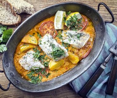 Ryba po grecku zalecana przez dietetyków. Trzy argumenty za