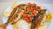 Ryba prosto z morza