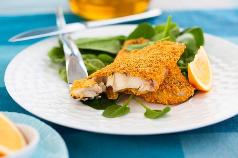 Ryba to rozkosz dla podniebienia! /123RF/PICSEL
