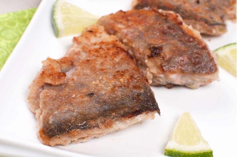Ryba to samo zdrowie /123RF/PICSEL