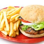 Rybi olej - antidotum na fast foody