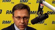 Rybiński: Będę merytorycznie wspomagał stowarzyszenie Kluzik-Rostkowskiej