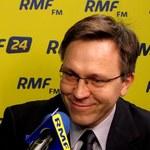 Rybiński: Idą trudne czasy, kryzys dotrze do nas w 2013 roku