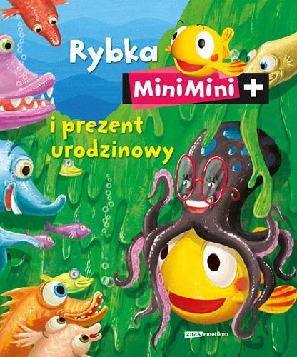 Rybka Mini Mini /INTERIA.PL