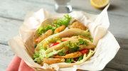 Rybne tacosy z pieprzem cayenne