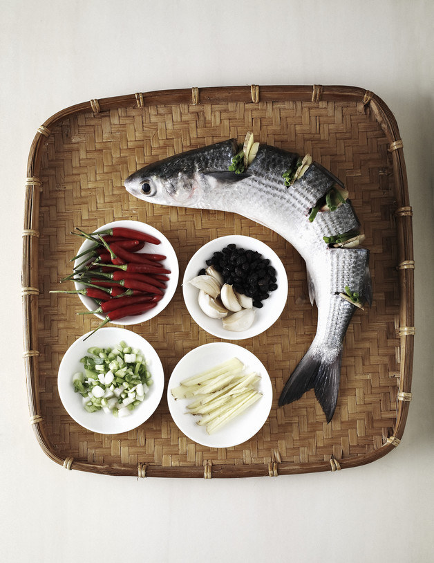 ryby a wapń /© Photogenica
