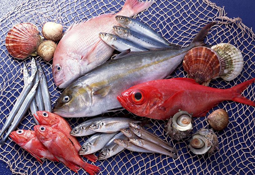 ryby dla zdrowia /© Photogenica