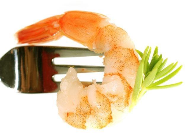 Ryby i owoce morza są niskokaloryczne, lekkostrawne, smaczne /© Panthermedia
