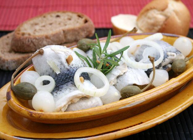 Ryby możesz jeść pod każdą postacią /© Panthermedia